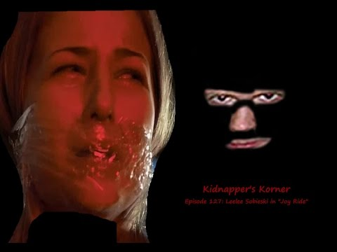 KK Ep 127  Leelee Sobieski Kidnapped and Rescued by Paul Walker