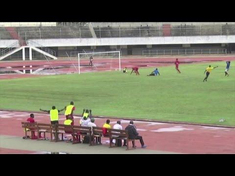 Togo, Troisième journée du championnat national