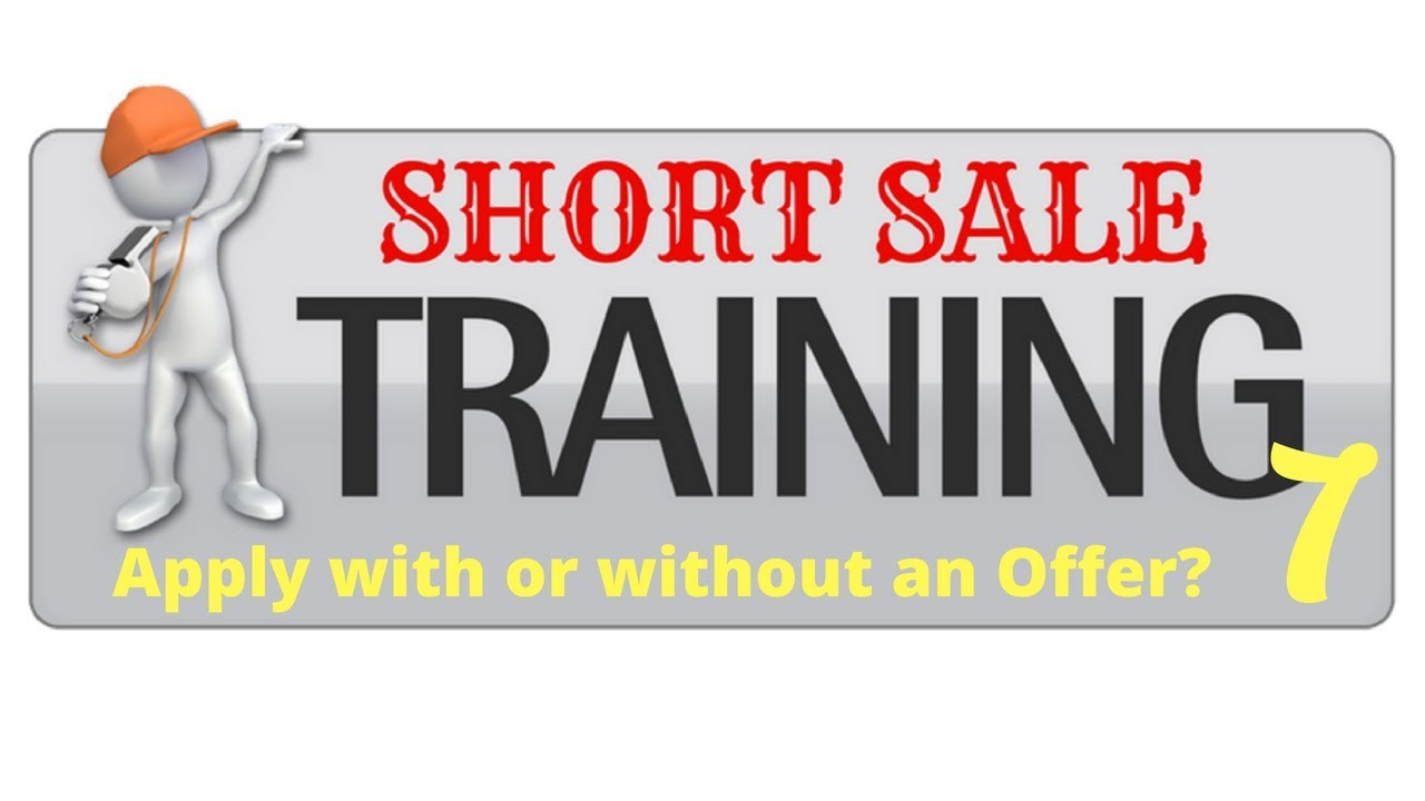 How to Apply for a Short Sale images