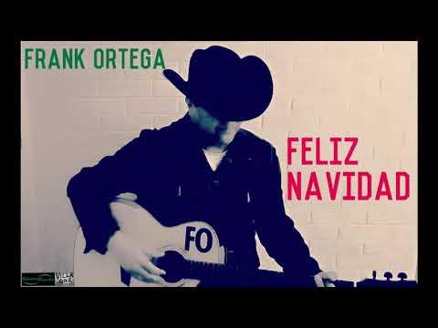 Frank Ortega / Feliz Navidad