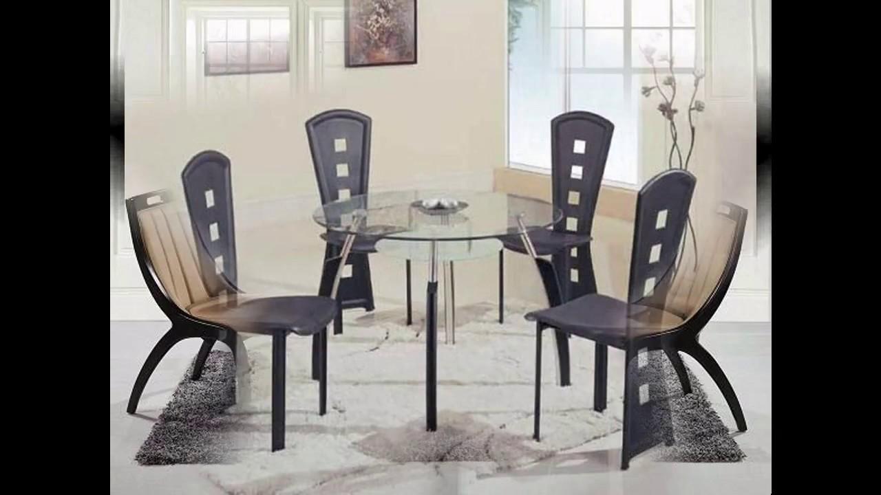 High End Dining Room Furniture Design Youtube
