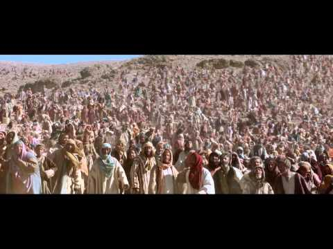 Son Of God | Jewel - O Holy Night [HD] | 20th Century FOX