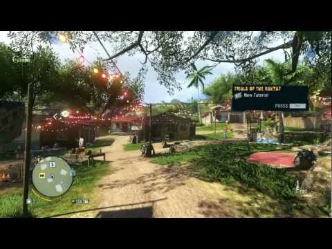 5   Far Cry 3 - Walkthrough - Part 5  