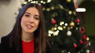 YGA Eş Başkanı Asude Altıntaş'ın 2019 Yeni Yıl Mesajı