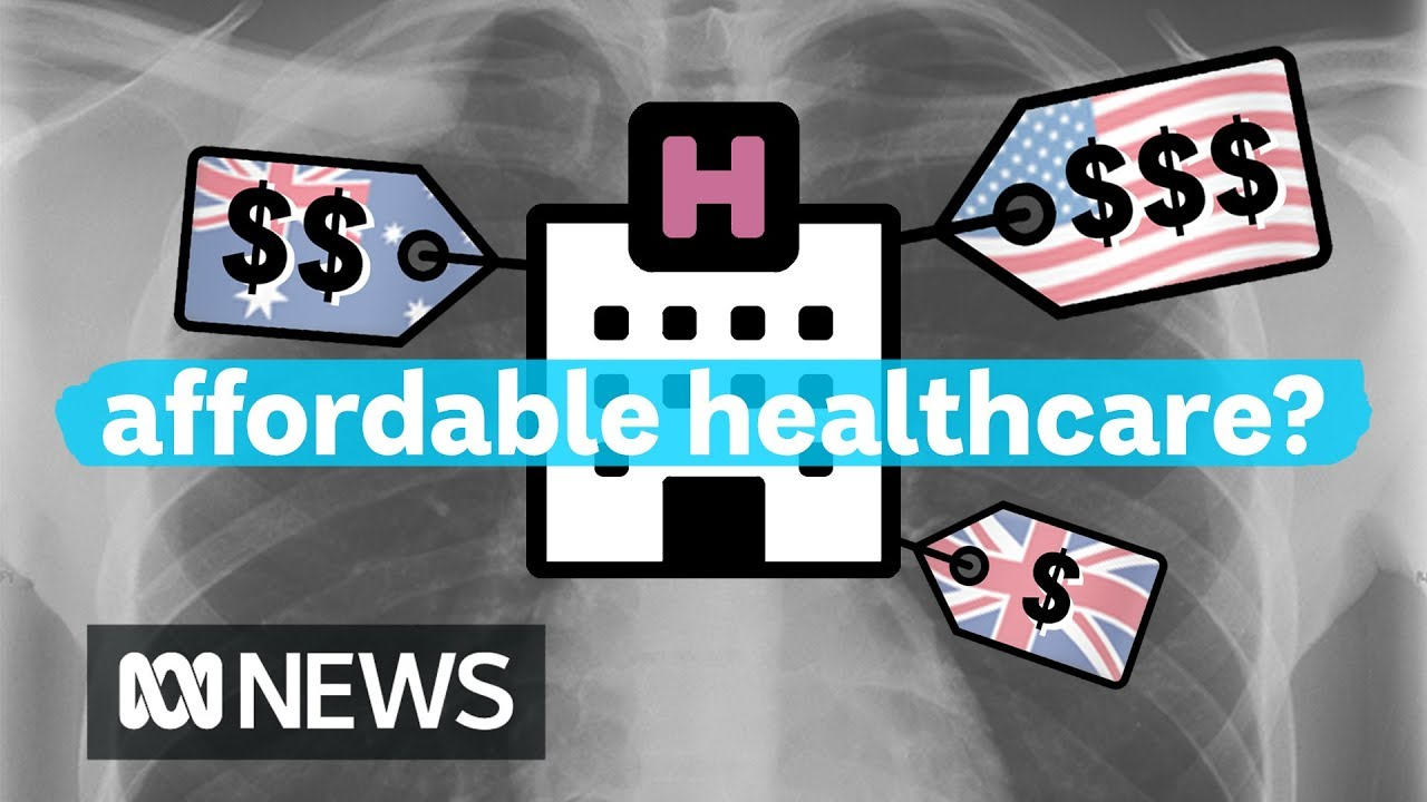 Why the cost of healthcare can get so expensive | ABC News