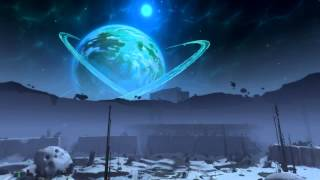 Wildstar - Farside ambient music - (almost) 10 hour loop