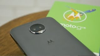 Moto G5s Plus Review with Pros & Cons Perfect Mid Range Android Phone? thumbnail
