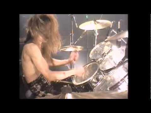 X ( X JAPAN ) / 「 Stab Me In The Back 」 ~ 血と薔薇にまみれて ~