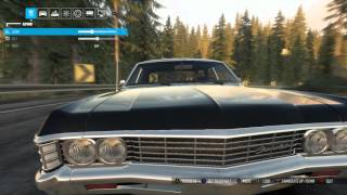 The Crew: Wild Run PC Gameplay - Impala