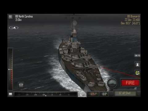 The noble armada: Atlantic fleet gameplay