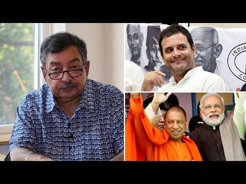 Jan Gan Man Ki Baat, Episode 116: Rahul Gandhi in US and Farm Loan Waiver in UP