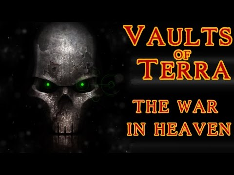 Vaults of Terra - (Necrons) The War in Heaven
