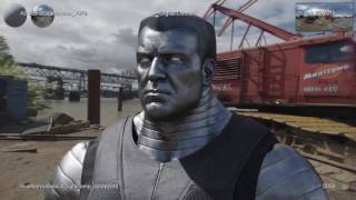 Deadpool - This Is Colossus | official Making Of.. featurette (2016)