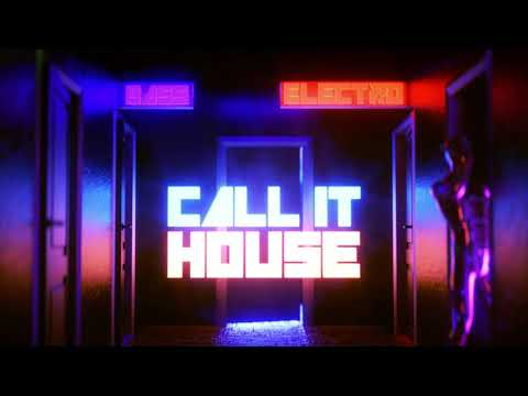 Смотреть клип Laidback Luke & Djs From Mars - Call It House