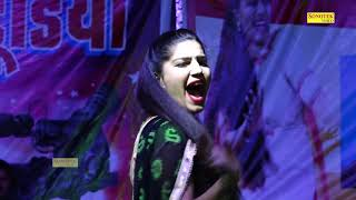 sapna 2017 lattest haryanvi sexy hot dance