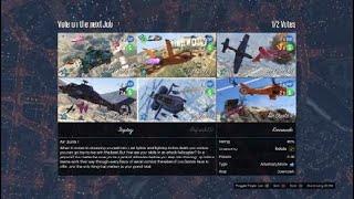 Grand Theft Auto V online short film