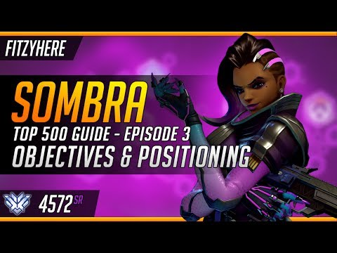 Sombra Top 500 Guide - Episode 3: Objectives & Positioning