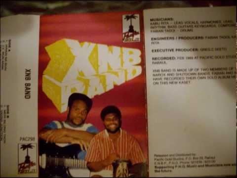 XNB of Rabaul-