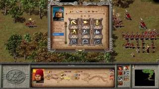 Dragon Throne  Battle of Red Cliffs - Cao cao Level 1