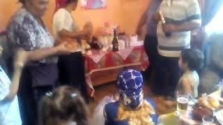 День раждения  цыганская Волгоград