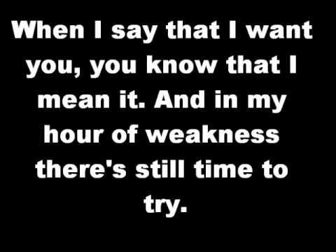 Ashley Tisdale - What If Lyrics