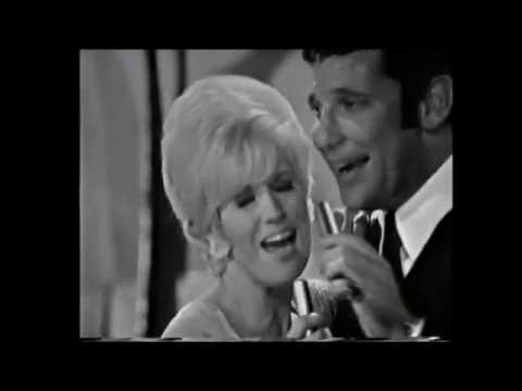 BBC4 One Night In The 60's (5/6/04) Part 2 -Dusty Springfield