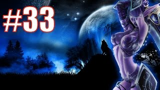 Прохождение Warcraft 3: Reign of Chaos - 7. Ночные Эльфы - Сумерки богов - Попытка №1
