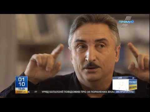 Кисельов. Авторське гість Густав Водичка від 01.10.2017