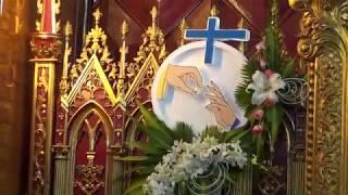HỘI DÒNG ĐỨC MẸ THĂM VIẾNG BÙI CHU - HỒNG ÂN VĨNH KHẤN VÀ 25 NĂM KHẤN DÒNG 2017