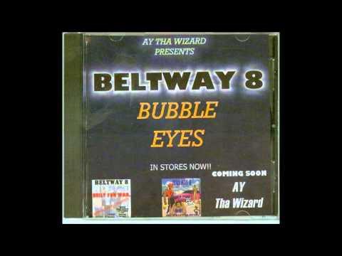 Beltway 8 Big Moe Confidential Playa