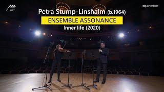 Petra Stump-Linshalm - Inner life (2020)