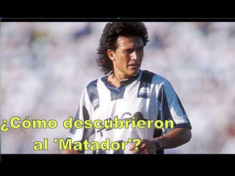 ¿Cómo descubrieron a Luis Hernández?