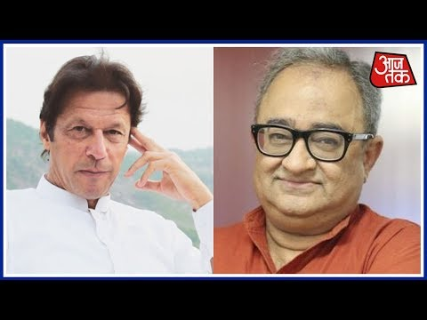 Imran और Pakistan पर Tarek Fatah के साथ सीधी बात | Seedhi Baat