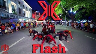 [KPOP IN PUBLIC CHALLENGE] X1 (엑스원) - 'FLASH' Dance Cover by FGDance from Vietnam