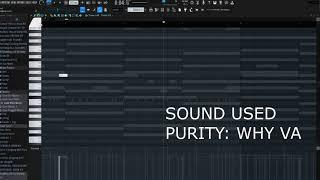 How To Make Pluggnb Beats (Goyxrd, 30nickk, XanGang, ETC.) [FL Studio 20]