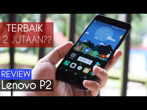 Lenovo P2 Review Indonesia Nfc Amoled Sd 625 5100mah Fast