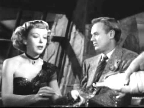 Clip from the film Road House (1948)