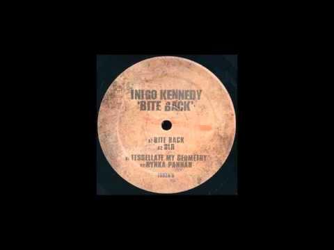 Inigo Kennedy - Rynka Pannan