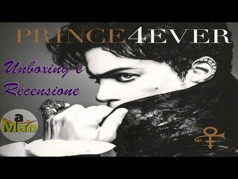 Recensie PRINCE 4EVER