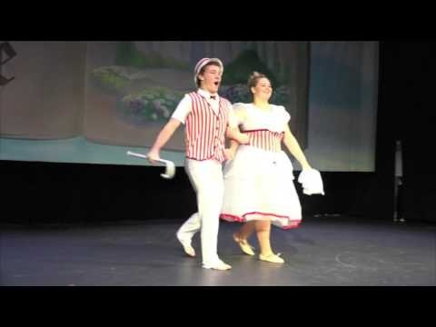 The Dance Academy: Musical Theatre
