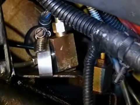 2008 Dodge Nitro Engine Diagram Evinrude Etec 90 Wiring Dakota Brake Line Replacement Highlights - Youtube