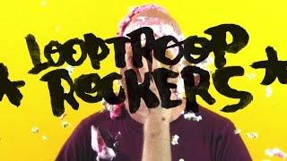 Looptroop Rockers - Slippin'