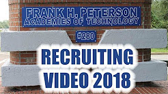 Frank H. Peterson's Recruiting Video 2018