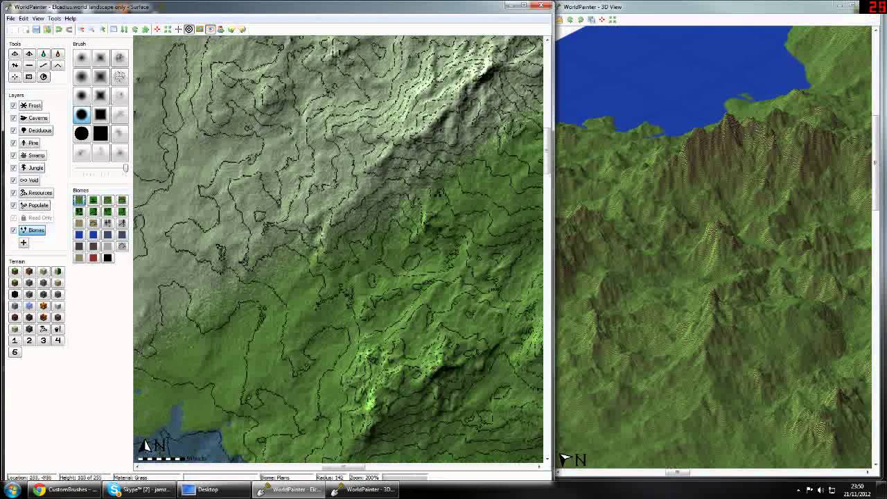 how to add worlds minecraft on mac