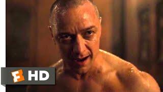 Glass (2019) - Overseer vs. The Beast Scene (1/10) | Movieclips