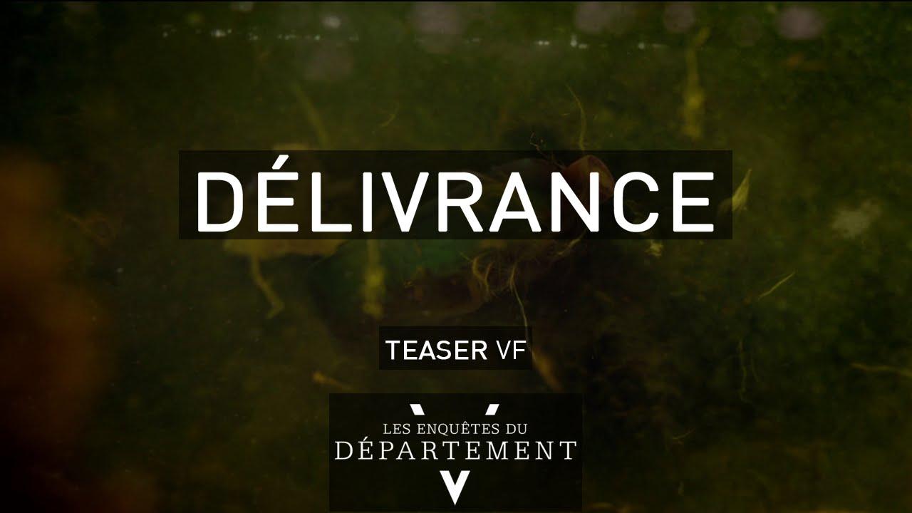 DÉLIVRANCE - Teaser - Les Enquêtes du Département V