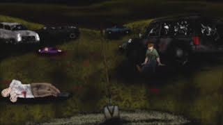 #3 Box (2 Sentence Horror Story Animated)
