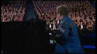 Скачать Elton John Home Again
