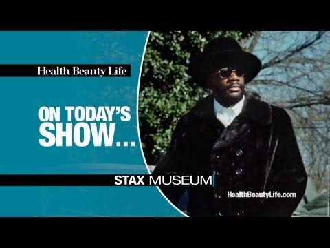 Lorraine Motel, Civil Rights Museum  STAX Soul Music Museum