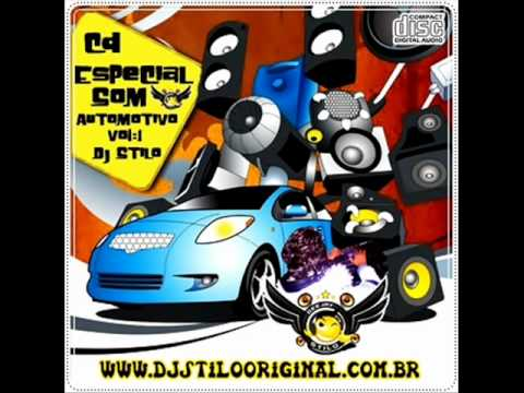 CD PANCADAO AUTOMOTIVO 2011 BAIXAR